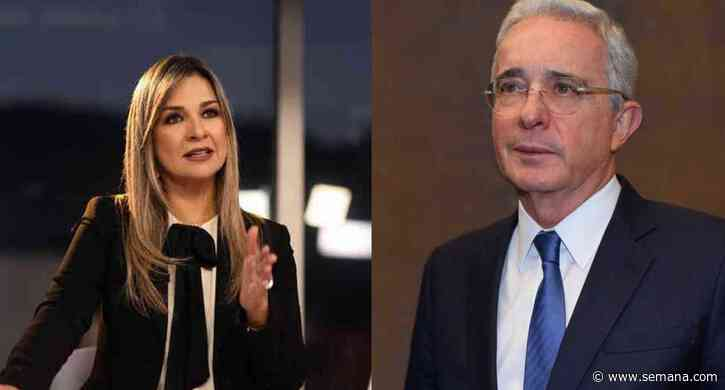 Atención | El expresidente Álvaro Uribe responde sobre falsos positivos esta noche a las 7:00 p. m. en SEMANA - Semana