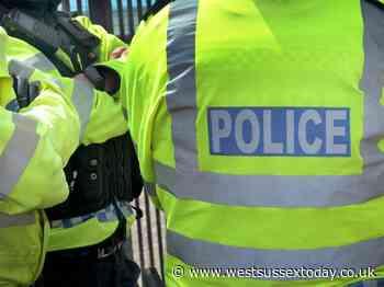 'Pre-planned explosion' near Southwater - West Sussex Gazette
