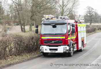 More than 200 fires started in East Sussex kitchens last year - Sussex Express