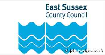 Lead Transport Modeller job with East Sussex County Council   153702 - LocalGov