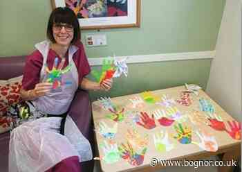 Art and creativity play key role in Learning Disability Week in Sussex - Bognor Regis Observer