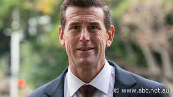 'Act of cowardice': Ben Roberts-Smith denies punching woman he was having affair with