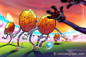 French Football Federation launches official player NFTs with Sorare - Cointelegraph
