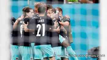 Euro 2020 Austria vs North Macedonia Football Highlights: Austria 3-1 North Macedonia at Full Time - Hindustan Times
