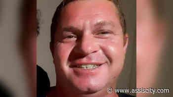 Morre Maximiliano Piedade, 39 anos, em Assis Max foi vítima de um infarto fulminante na noite - Assiscity