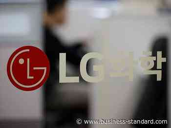 LG Electronics researcher to head alliance for 6G technology in US - Business Standard