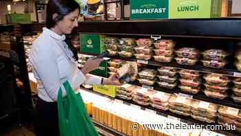 Woolworths Kirrawee to open next week with new Scan&Go technology - St George and Sutherland Shire Leader