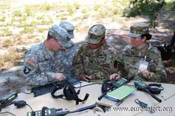 AI-driven soldier technology wins praise from engineering society - EurekAlert