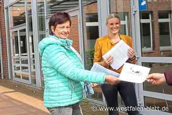 Rahden: Stadt Rahden soll tätig werden - Westfalen-Blatt