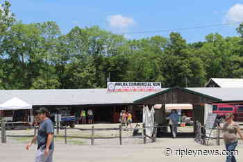 Annual Spring Shoot draws crowds to Friendship for opening weekend - The Versailles Republican Headline News