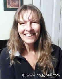 Christine Bryant, 61 - Ripley Bee