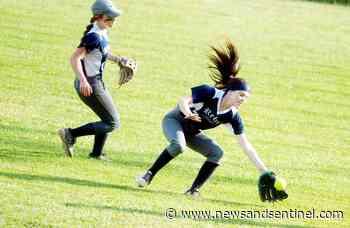 Regional softball: Ritchie, Ripley begin best-of-three series this week - Parkersburg News