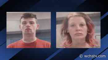 Two wanted for recent automobile break-ins in Ripley - WCHS-TV8