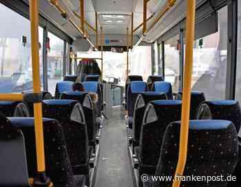 Unfall mit Linienbus bei Selb: Schülerin verletzt - Frankenpost - Frankenpost