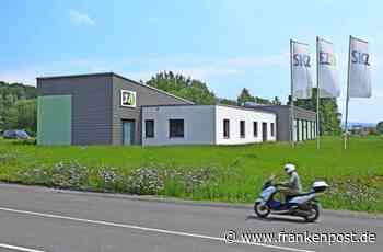 Großinvestition in Selb: Forschungszentrum vor dem Quantensprung - Frankenpost - Frankenpost
