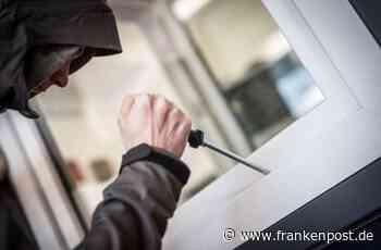 Vandalismus: Unbekannte randalieren in Waldhütte - Frankenpost - Frankenpost