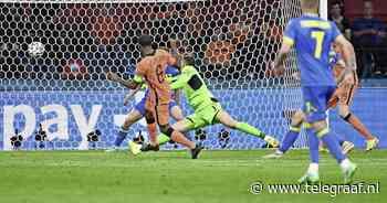 Buitenlandse media over Oranje: 'Barça-fans balen na zien Georginio Wijnaldum' - Telegraaf.nl
