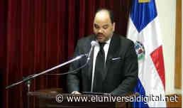 SIGA EN VIVO JURAMENTACION DEL NUEVO DEFENSOR DEL PUEBLO - El Universal Digital (República Dominicana)