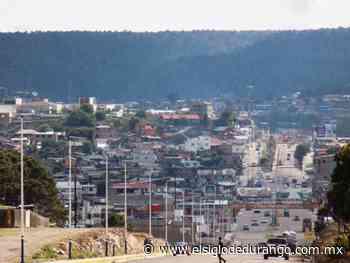 Pueblo Nuevo, 3.6% de mortandad por Covid - El Siglo Durango