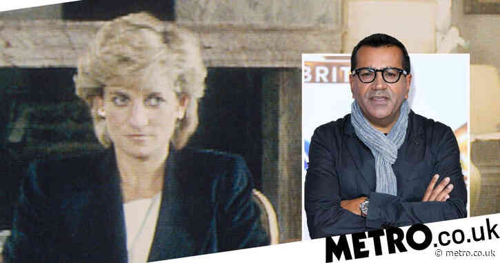 BBC chiefs to be questioned by MPs over Martin Bashir's Panorama interview with Princess Diana