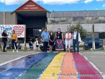 Pride in Maskwacis - Sylvan Lake News
