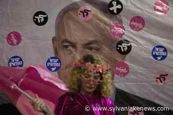 Israel to swear in government, ending Netanyahu's long rule - Sylvan Lake News