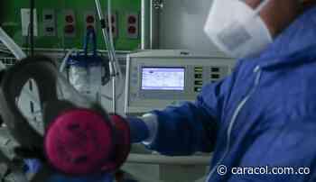 En junio contagios y muertes por COVID-19 en Boyacá duplican las de mayo - Caracol Radio