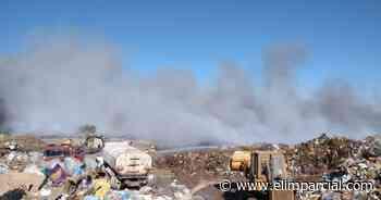 Se queman basurones de Navojoa y Huatabampo - ELIMPARCIAL.COM