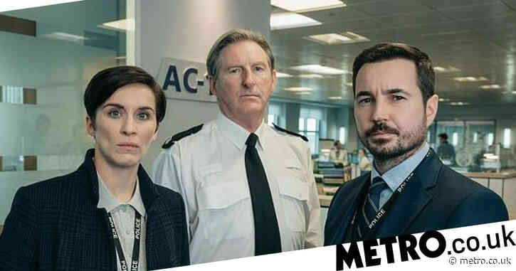Line Of Duty leads TV Choice Awards 2021 nominations as full list revealed