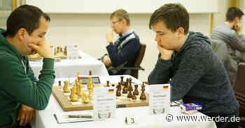 Nikolas und Collin in Prag am Start!