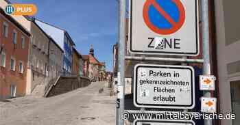Wer wann und wo in Furth parken darf - Mittelbayerische
