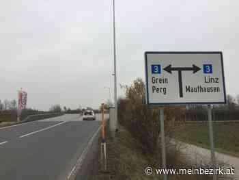 B3/Aisttalstraße: Schwertberg: Kreuzung Furth soll entschärft werden - meinbezirk.at