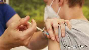 Impfpriorisierung aufgehoben: Keiner weiß, wie viele Kinder geimpft werden