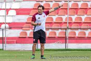 El presidente de River Plate da nombres de los ocho refuerzos - Versus