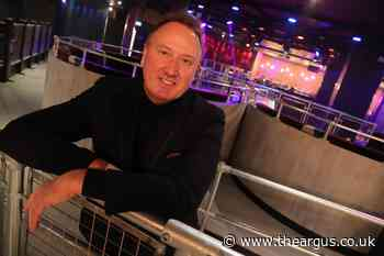 Delay to lockdown easing will be 'catastrophic' warns Brighton PRYZM boss
