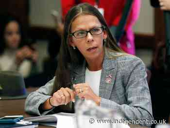Mystery as US politician is found murdered at same spot where her sister-in-law was found dead