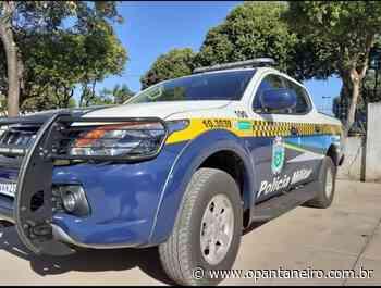 Em 3 dias, PM prende pelo menos três motoristas bêbados em Aquidauana - O Pantaneiro