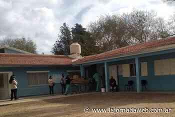 Villa Carlos Paz: se confirmaron este lunes 64 nuevos casos y dos fallecimientos por Covid-19 - La Jornada Web