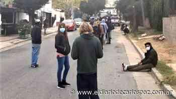 Ampliaron horarios para testeos rápidos en Villa Carlos Paz - El Diario de Carlos Paz