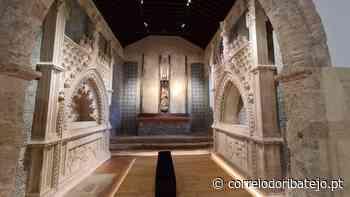 Câmara de Abrantes inaugura nova museografia da Igreja de Santa Maria do Castelo - Correio do Ribatejo