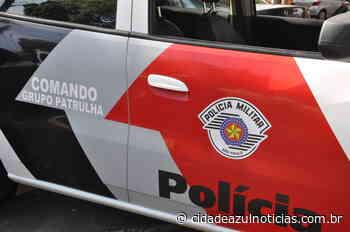 Corpo de um homem é encontrado no Bairro Santa Maria em Rio Claro - Cidade Azul Notícias