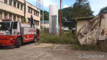 Trujillo   Sindicato de Salud denuncia las consecuencias de la escasez de oxígeno - El Pitazo