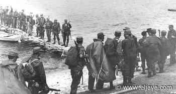 La Expedición del 14 de junio y el ajusticiamiento de Trujillo - El Jaya