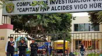 Asaltan minimarket y se llevan más de 3,500 soles en Trujillo LRND - LaRepública.pe