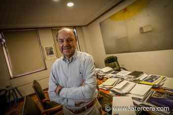 """Alfredo Moreno y plan de licitaciones: """"Además de las que tradicionalmente participan, se han sumado empresas de origen chino"""" - La Tercera"""