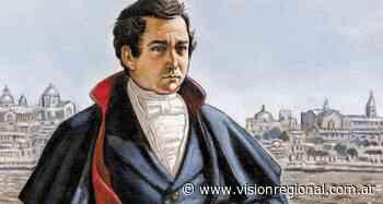Historia: Mariano Moreno   Visión Regional - Vision Regional