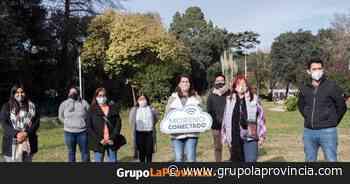 Moreno ya cuenta con WIFI libre y gratuito en 12 plazas - Grupo La Provincia