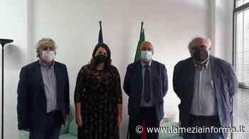 Coordinamento dei Soggetti Responsabili dei Patti Territoriali Calabresi incontra il Sottosegretario per il Sud e la Coesione territoriale - LameziaInforma