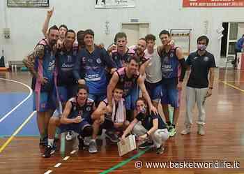 Serie D Toscana: Nella Poule Promozione il Bama Altopascio vince a Montemurlo - Basket World Life