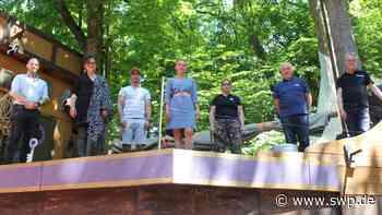 Naturtheater Reutlingen: Große Vorfreude auf den Restart am 25. Juni: So geht das Naturtheater in die neue Spielzeit - SWP